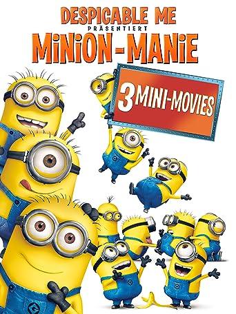 Despicable Me präsentiert: Minion Manie