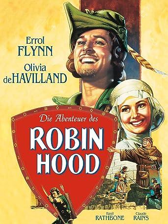 Die Abenteuer des Robin Hood