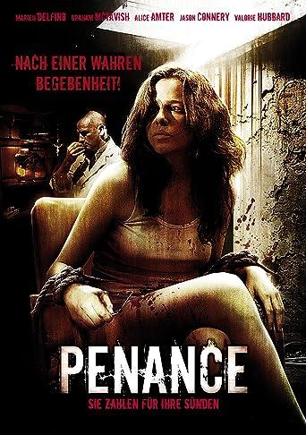 Penance - Der Folter Keller