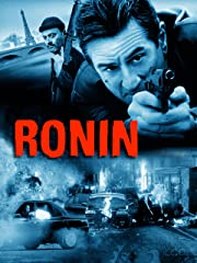 RONIN (字幕版)