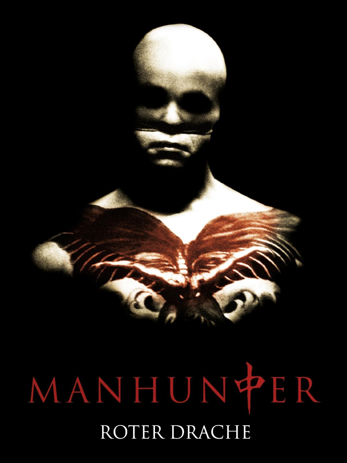 Manhunter - Roter Drache
