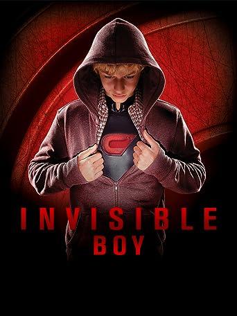 Der Unsichtbare Junge