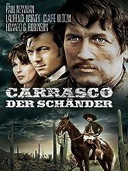 Carrasco, der Schänder
