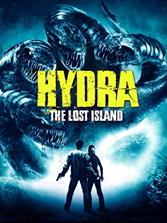 Hydra: The Lost Island