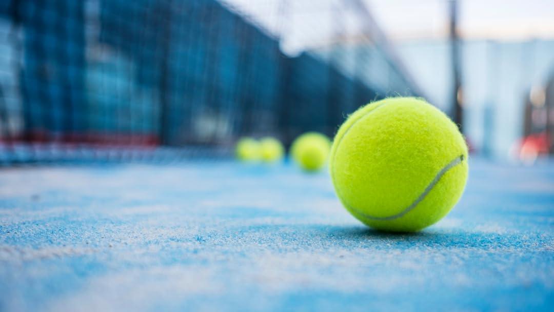 Gille/Vliegen vs. Nadal/Carreno-Busta on Amazon Prime Video UK