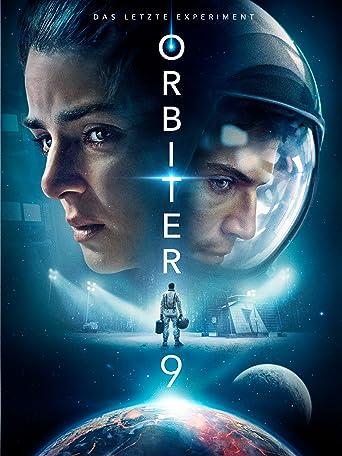 Orbiter 9 - Das letzte Experiment
