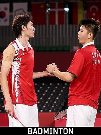 Badminton | Hui Li / Chen Liu (CHN) - Wang / Lee (TWN)