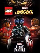 LEGO Marvel Super Heroes: Black Panther - Ärger in Wakanda