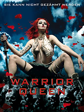 Warrior Queen - Die Geschichte einer Kriegerin