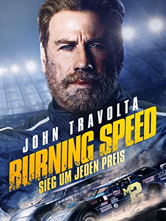 Burning Speed: Sieg um jeden Preis