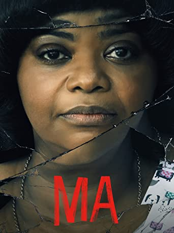 Ma - Sie sieht alles