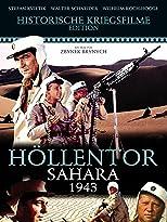 Höllentor Sahara 1943
