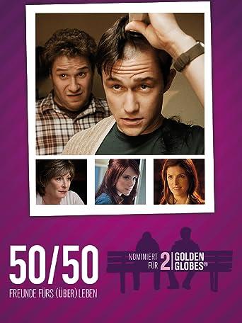 50/50 Freunde fürs (Über)Leben