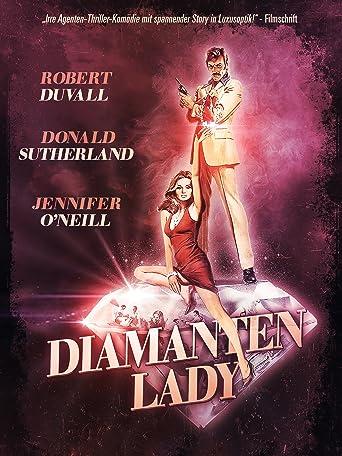 Diamantenlady