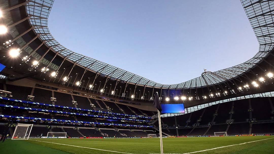 Replay: Tottenham Hotspur v Brighton & Hove Albion