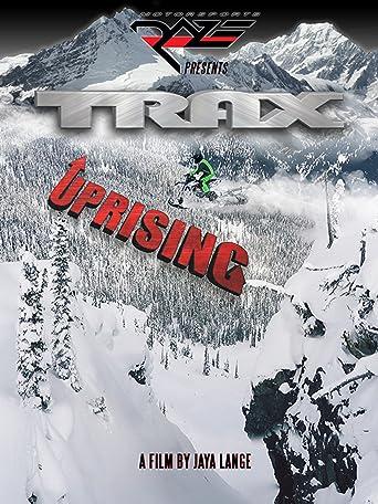 Trax Vol. 3: Uprising