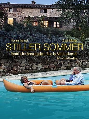 Stiller Sommer: Komische Szenen einer Ehe in Südfrankreich