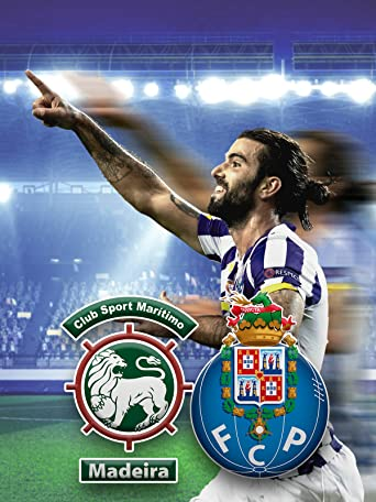 CD Maritimo Funchal - FC Porto