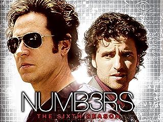 ナンバーズ 天才数学者の事件ファイル シーズン6