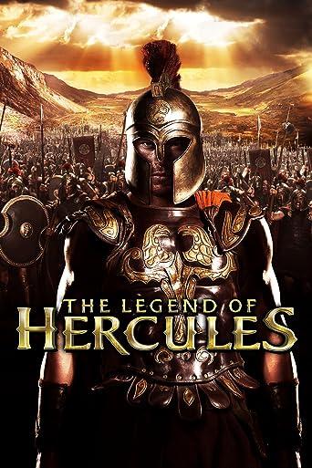 The Legend of Hercules