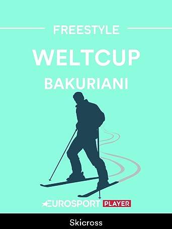 Ski Freestyle: FIS Weltcup inBakuriani (GEO)