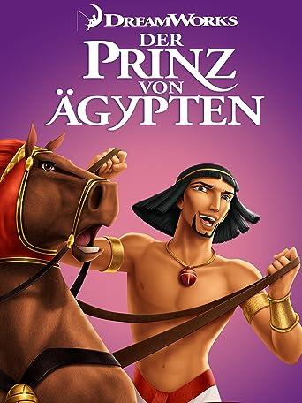 Der Prinz von Ägypten
