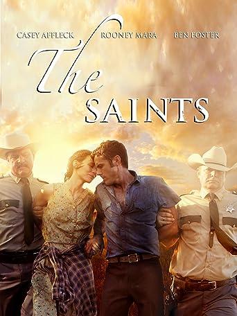 The Saints - Sie kannten kein Gesetz