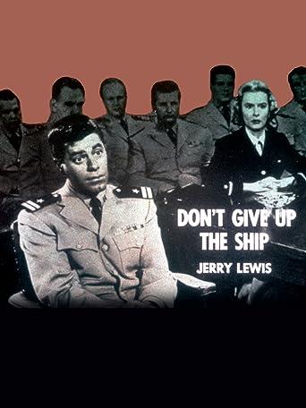 Keiner verläßt das Schiff