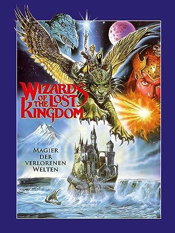 Ein Königreich vor unserer Zeit - Der Zauberring