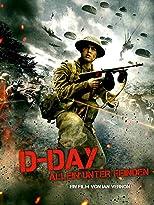 D-Day - Allein unter Feinden