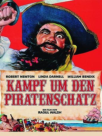 Kampf um den Piratenschatz