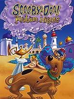 Scooby-Doo - Abenteuer in Arabien