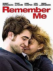 リメンバー・ミー (Remember Me)