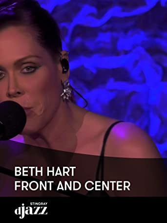 Beth Hart - Front And Center