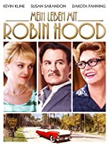 Mein Leben Mit Robin Hood