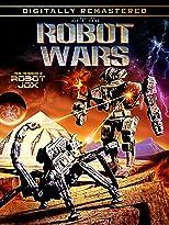 Robotjox 2 - Krieg der Stahlgiganten