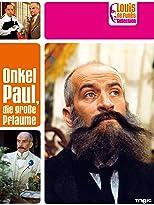 Onkel Paul, die große Pflaume