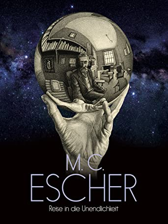 M.C. Escher - Reise in die Unendlichkeit