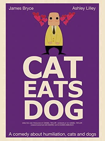 Cat Eats Dog [OV]
