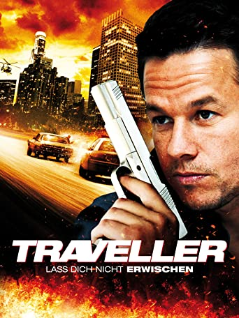 Traveller - Die Highway-Zocker