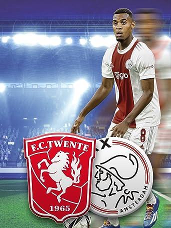 FC Twente Enschede - Ajax Amsterdam