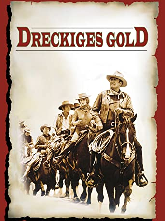 Dreckiges Gold