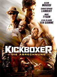 Kickboxer - Die Abrechnung