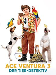 Ace Ventura 3 - Der Tier-Detektiv