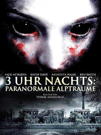 3 AM - Paranormal Nightmare