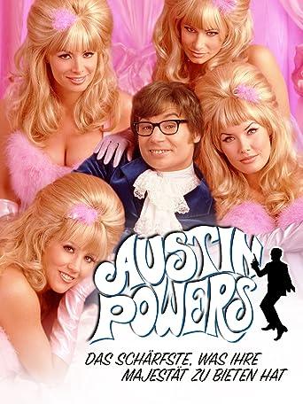 Austin Powers - Das Schärfste, was Ihre Majestät zu bieten hat