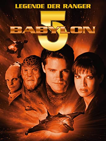 Spacecenter Babylon 5 - Legende der Ranger