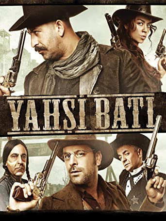 Yahsi Bati - Die osmanischen Cowboys