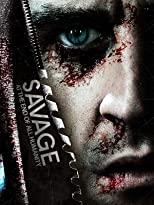 Savage - At the End of All Humanity