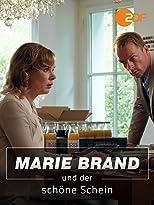 Marie Brand und der schöne Schein